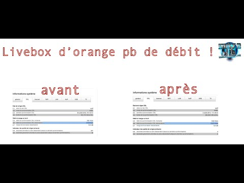 comment demarrer ma bbox