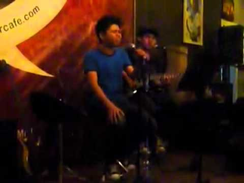 Butterfly - JasonMraz cover by Julian feat Denis Ligia