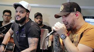 Diego E Victor Hugo   Áudio (Acústico)   Versão Exclusiva Maringá FM