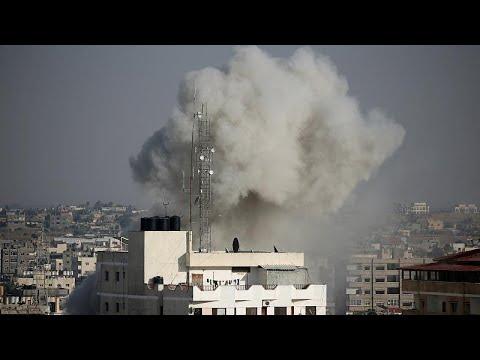 Γάζα: Νεκρός διοικητής της Χαμάς από Ισραηλινά πυρά
