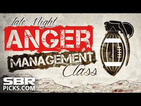 LIVE NCAAB Betting In-Game! Late Night Sports Betting | Anger Management