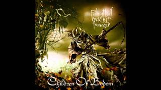 Cry of the Nihilist - Children of Bodom (HD)