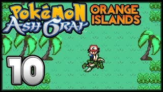 pokemon ash gray orange islands rom gba