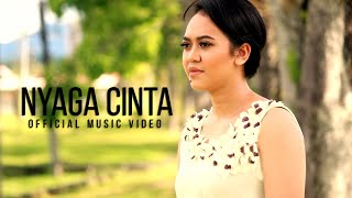 Nyaga Cinta - Eugina (Official Music Video)