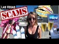 14 BIGGEST SCAMS IN LAS VEGAS