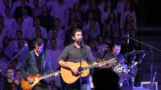 "Aaron Shust - My Savior My God (Live) ""Sărbătoarea Speranței"" 22 Octombrie 2017"