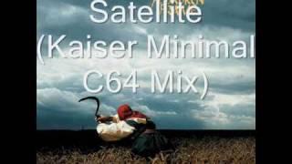 Depeche Mode - Satellite (Kaiser Minimal C64 Mix)