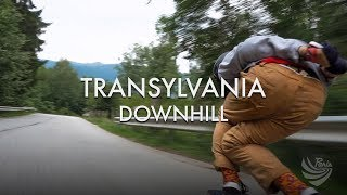 TRANSYLVANIA DOWNHILL | Josh Neuman