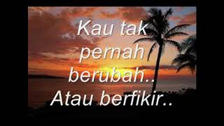 Sunset   Percuma (Official Lyric)