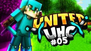 United UHC Episode #5 - Lolitsalex RAGE (Finale)