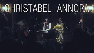 CHRISTABEL ANNORA | An Intimate Night ( Live At La Voila, Malang, Indonesia )