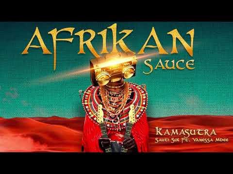 Sauti Sol - Kamasutra ft Vanessa Mdee (Official Audio) SMS [Skiza 1052062] to 811