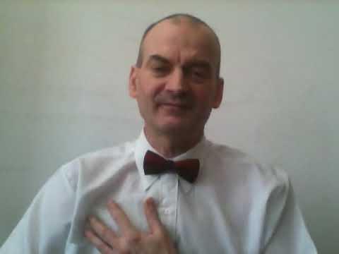 Learning the Czech language from a native speaker Изучение чешского языка с носителем языка