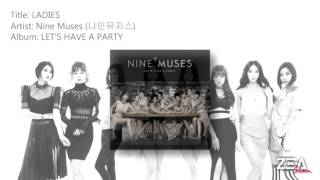 Nine Muses Greatest Hits | รวมเพลงไนท์มิวส์ ( 9Muses song compilation ) | Best Song Of 9Muses