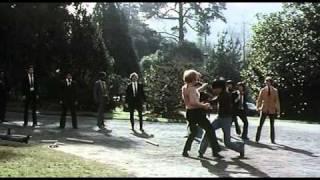 Chuck Norris vs Don Wong