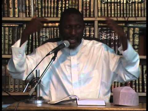 Sheikh Awwal Albany Zaria(Umdatul Ahkam 6e)