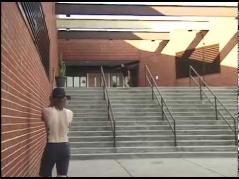 Image for video Chance Hogue Just Giv'r! Raw Footy