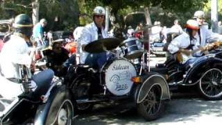 Sidecar Jazz video #2