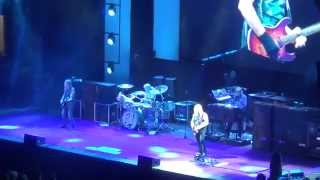 Deep Purple - Got My Hip Boots On (new song) \ Mary Long - Milano 31/10/15