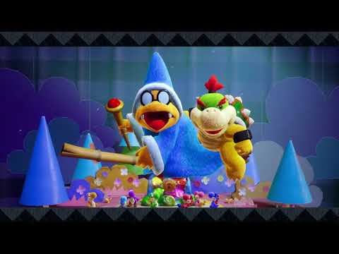 Видео № 0 из игры Yoshi's Crafted World [Nswitch]