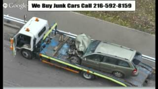 We Buy Junk Cars Cleveland OH | 216-592-8159 | Cash For Junk Cars Cleveland OH