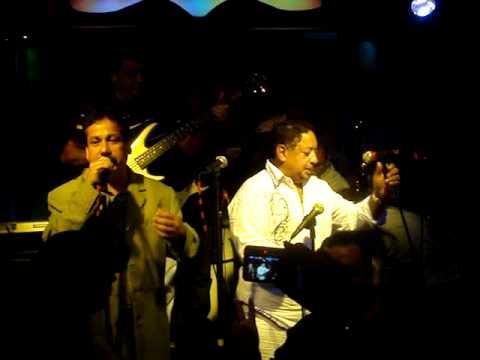 Lisandro Meza - en vivo Intro
