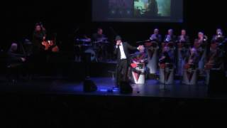 Frank Sinatra Summer Wind LIVE Matt Mauser