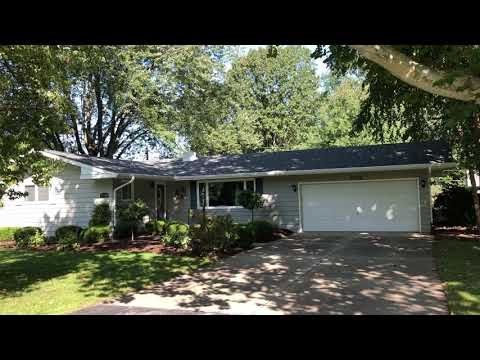 This ranch home had a new roof and gutter system installed.  The homeowner opted to remove the coopala from...