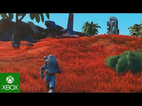 Купить ✅ No Man's Sky XBOX ONE SERIES X|S / PC WIN 10 Ключ 🔑 на SteamNinja.ru