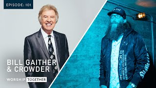 Bill Gaither & Crowder