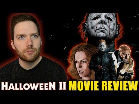 Halloween II – Movie Review