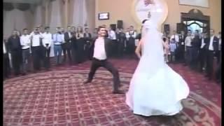 Azerbaycan toyu - beyle gelinden uzundere reqsi