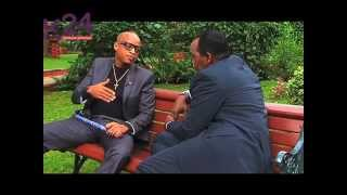 Capital Talk Jackson Makini 'Prezzo' Part 1