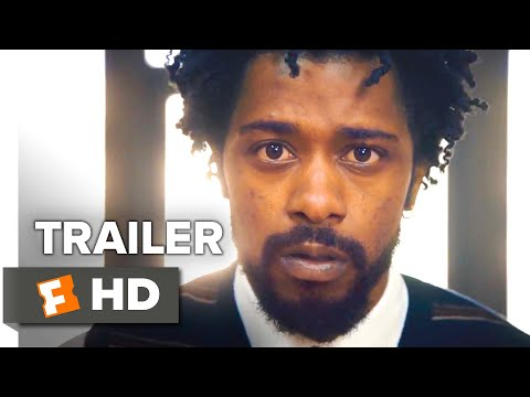 Movie Trailer: Sorry to Bother You (2018) (0)