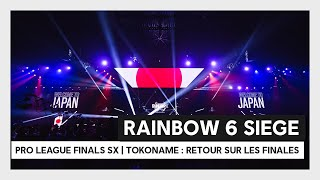 Pro League Season 10 Finals : l'aftermovie d'Ubisoft