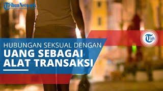 Prostitusi, Pertukaran Hubungan Seksual dengan Uang atau Hadiah sebagai Suatu Transaksi Perdagangan