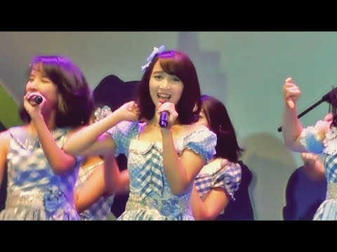 JKT48 - Koisuru Fortune Cookie #BPJS