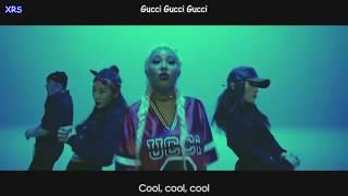 Jessi - Gucci MV [SUB ESPAÑOL + ROM + HAN]