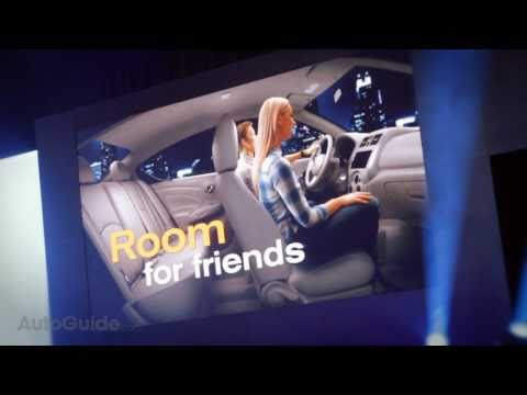 2012 Nissan Versa Review New York 2011