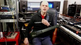 Guitar Synthesizer Shootout