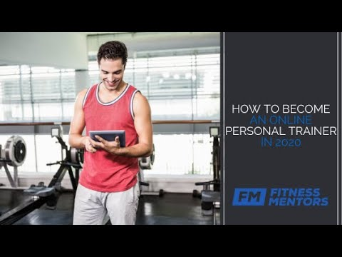 4 Steps to Become an Online Personal Trainer (the right way ...
