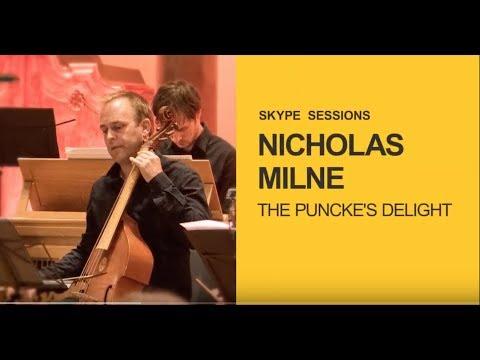"""Concert The Puncke's Delight in De Meerpaal: """"Van ludiek drinklied tot ragfijn contrapunt"""""""
