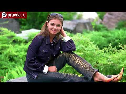 Alina Kabaeva shares one secret of her private life