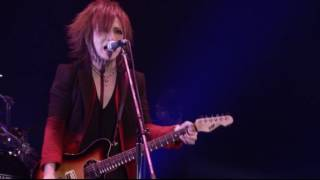 the GazettE - Cassis 10TH ANNIVERSARY THE DECADE LIVE