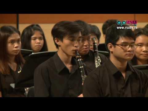 Itsarapharp Wind Symphony Thailand Wind Ensemble Rangsit University