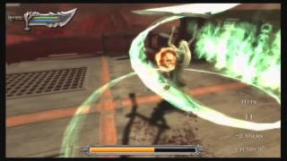 God of War: Chains of Olympus *Charon #1 Boss Battle*