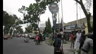 Padang 30 September 2009
