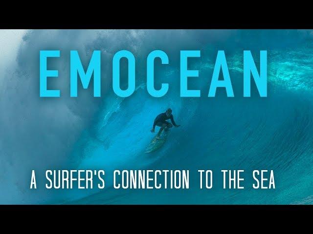 Emocean: La conexión del Surfista con el mar