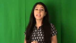 Niti Taylor Audition As Jyoti