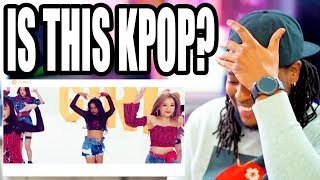 Z-GIRLS / Z-BOYZ : WHAT YOU WAITING FOR / NO LIMIT [M/V] Reaction!!!